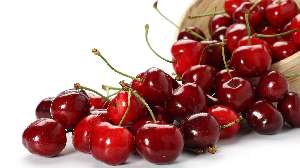 Cherry nutritional value