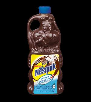 Chocolate syrum (NESTLE) nutritional value