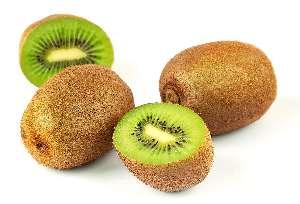 Kiwifruit nutritional value