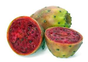 Prickly Pear nutritional value