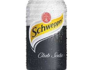Soda (carbonated and canned)