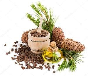 Walnut oil nutritional value