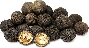 Black wallnuts nutritional value