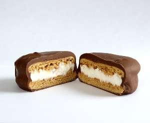 Ζαχαρωτά με επικάλυψη σοκολάτας θερμιδικη αξια