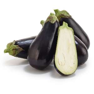 Eggplant nutritional value