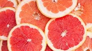 Grapefruit nutritional value