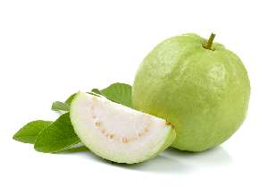 Guava nutritional value