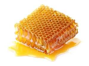 Μέλι θερμιδικη αξια