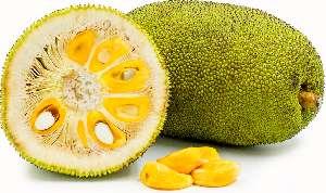 Jackfruit θερμιδικη αξια