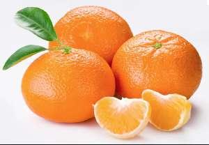 Mandarin nutritional value