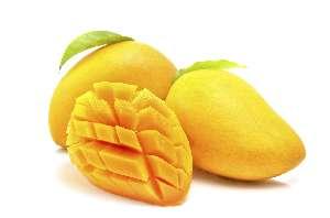 Mango nutritional value
