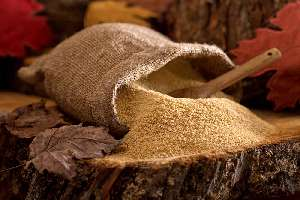 Maple sugar nutritional value