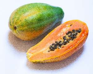Passion-fruits nutritional value