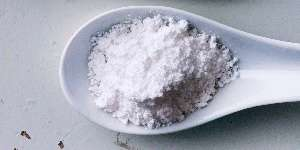 Powdered sugar nutritional value