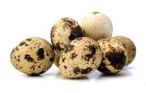 Αυγό ορτυκιού θερμιδικη αξια