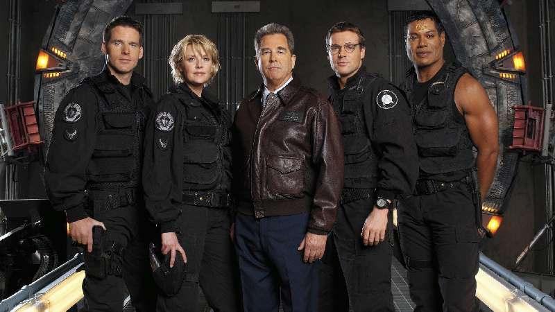 Quizz Stargate SG-1 : Vala Mal Doran - Quiz Series tele ...