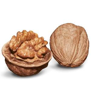 Walnuts nutritional value
