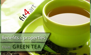 importance of drinking green tea
