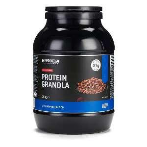 Γκρανόλα Πρωτεΐνης