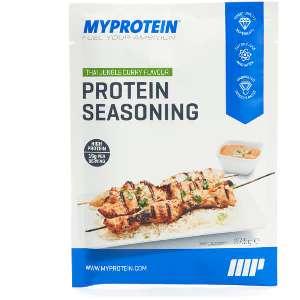 Protein Seasoning™ (Δειγμα)